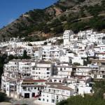 Mijas Spania