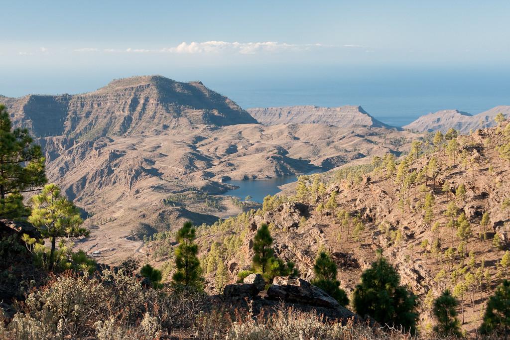 Montaña de Tauro Gran Canaria