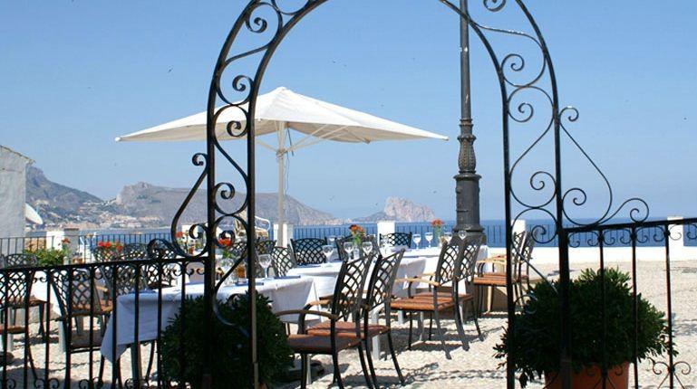 Restaurant Casa Vital Altea