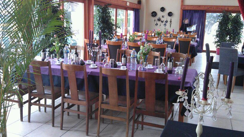 Restaurant El Jardín Alfaz del Pi