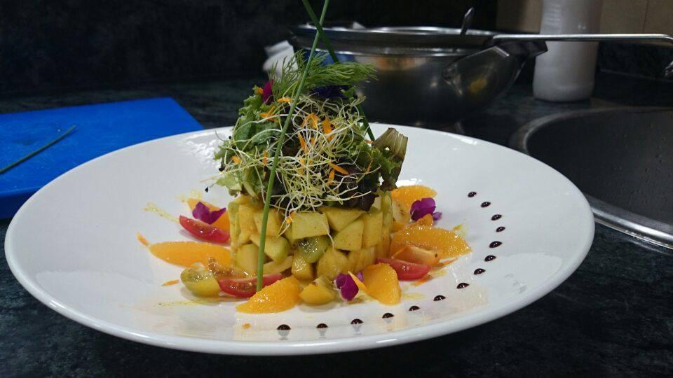 Restaurant Le Code Albir