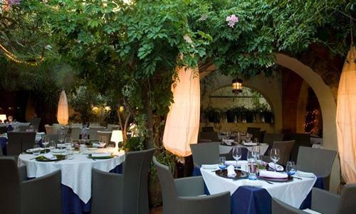 Restaurant Oustau Altéa