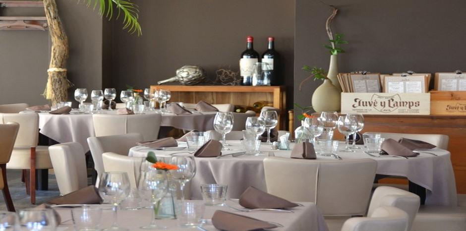 Restaurant Sabor Albir Altea