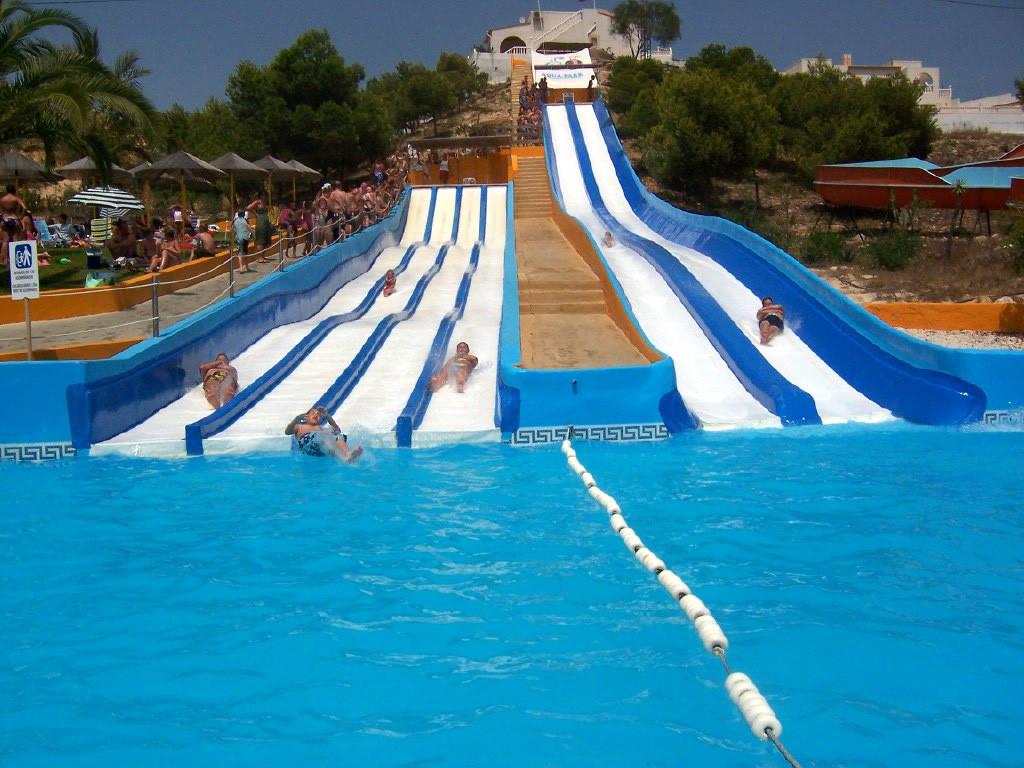 Rojales Aquapark Costa Blanca