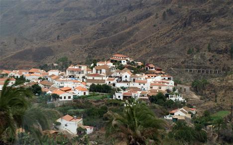 San Bartolomé de Tirajana Gran Canaria