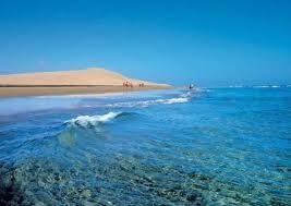 Værmelding Gran Canaria