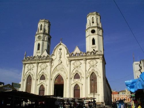 San Nicolas de Tolentino Gran Canaria