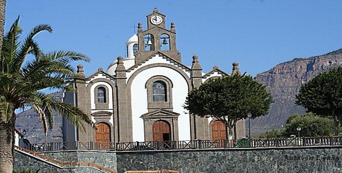 Santa Lucia de Tirajana Gran Canaria
