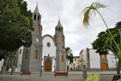 Telde Gran Canaria Spania