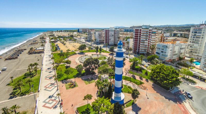 Værmelding for Torre del Mar