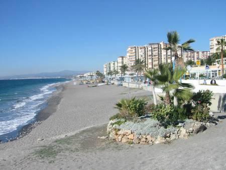 Værmelding Costa del Sol