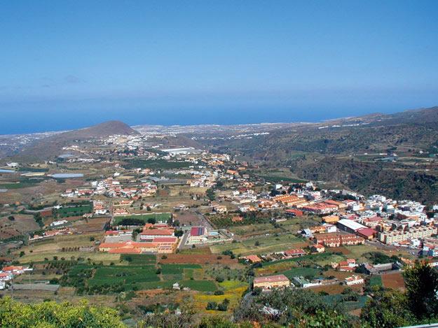 Valsequillo Gran Canaria Spania