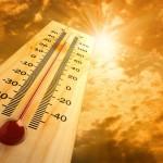 Klimaet i Spania