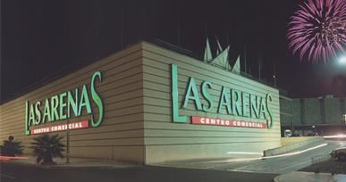 Shopping Las Arenas Gran Canaria