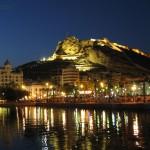 Severdigheter, opplevelser og attraksjoner i Alicante