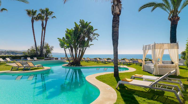 Hotell Costa del Sol i Spania