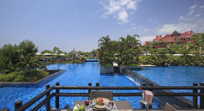 Hotell Barceló Asia Gardens Thai Spa