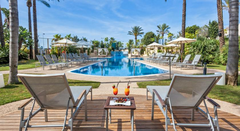 Hotel Barceló Estepona Thalasso Spa