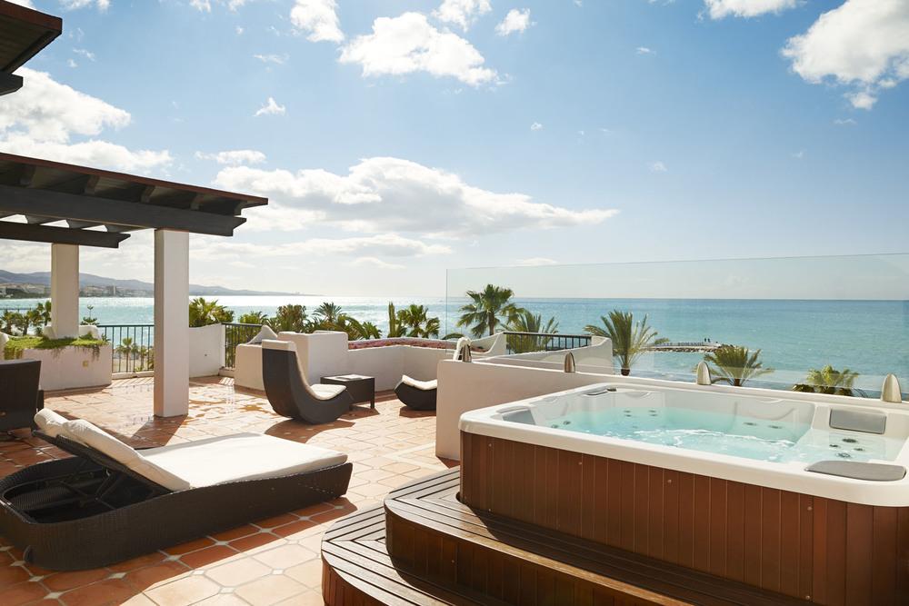 Hotell Puente Romano Beach Resort Marbella