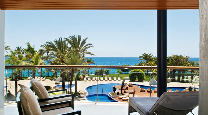 Beste hoteller Gran Canaria