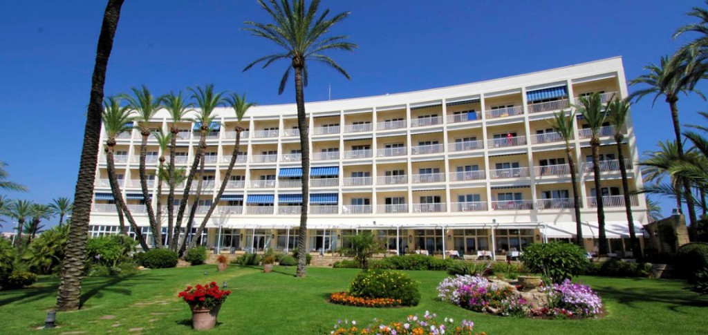 Hotel Parador i Javea