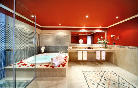 Hotell Barcelo Marbella