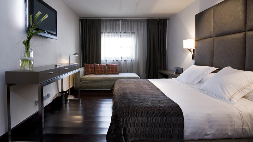Hotell Claude Costa del Sol