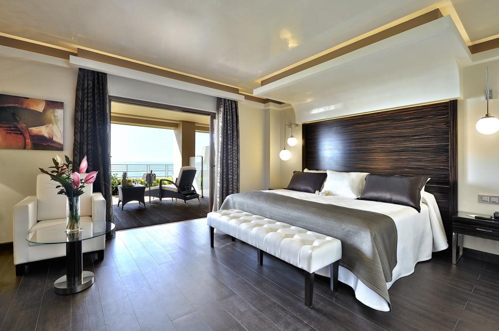 Hotell Aleysa Boutique Spa Habitacion
