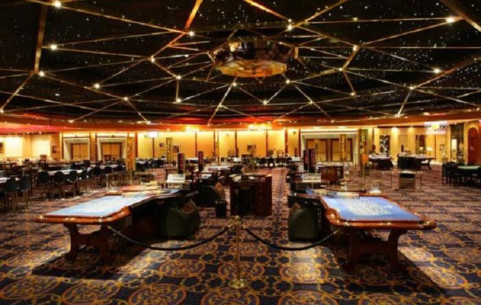 De beste kasinoene i Spania