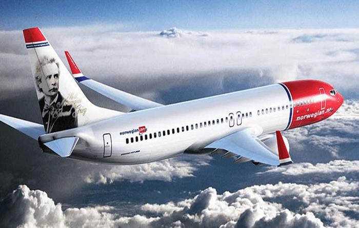 Billig flyreiser til Spania