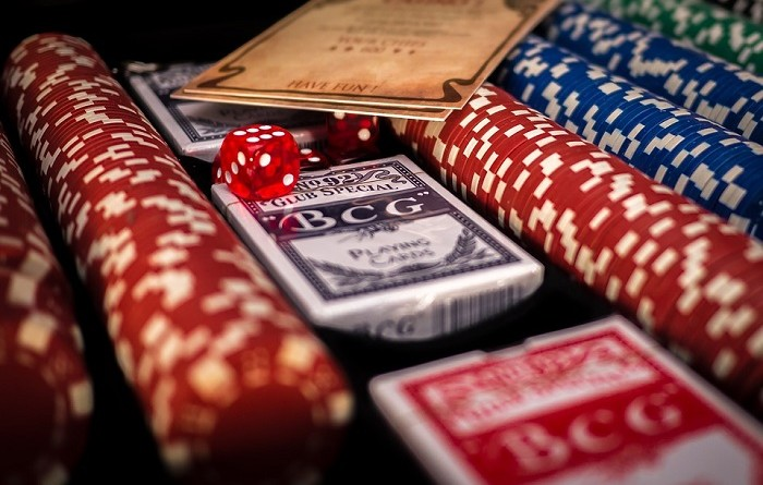 Gambling Norge vs Spania