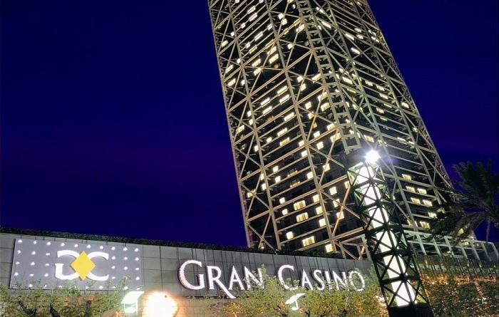 Spania - Europas nye casinohovedstad