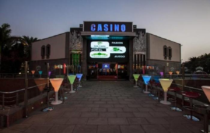 Beste casino i Spania