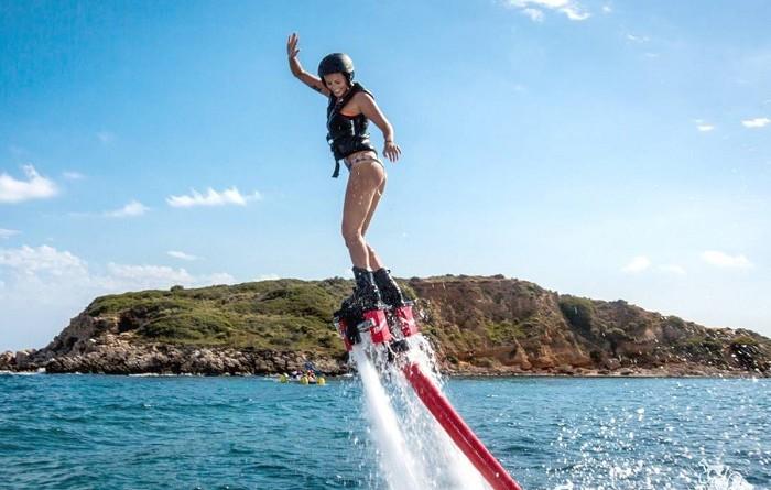 6 Tips Strandaktiviteter Spania