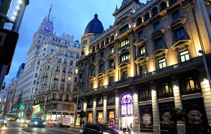 De beste casino i Madrid