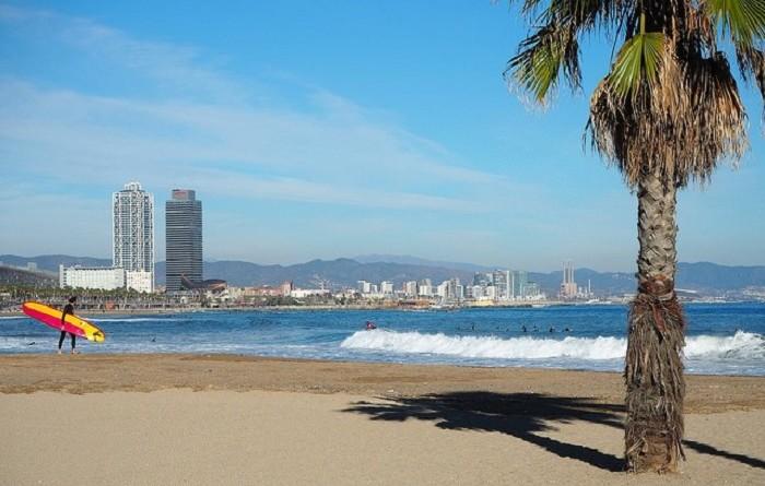 Har du vurdert jobbe i Spania?