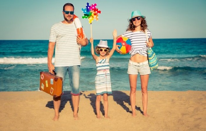 Slik sparer du penger på ferien i Spania