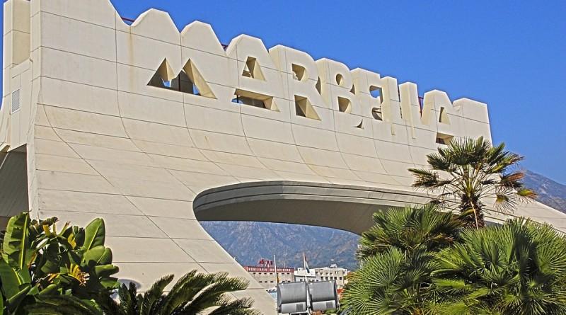 En dag i Marbella