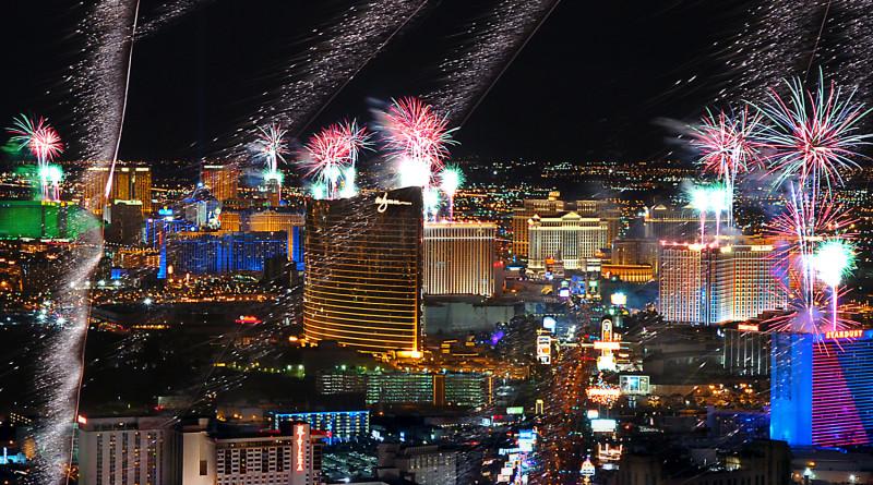Juleferie til Las Vegas