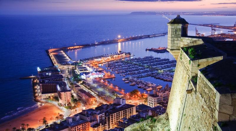 Santa-Barbara-Alicante
