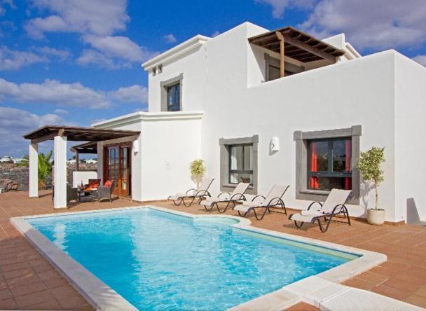 Selge bolig i Spania?