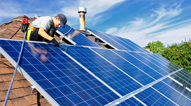 6 topp fordeler med solcelleanlegg i Spania