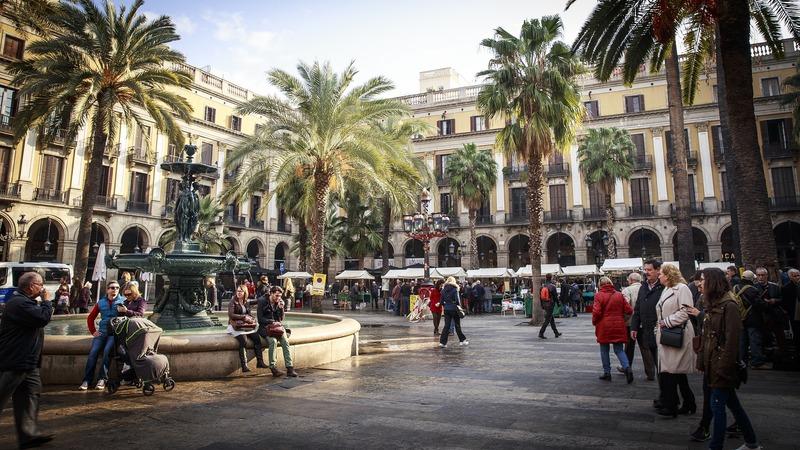 Tips til kule opplevelser i Barcelona