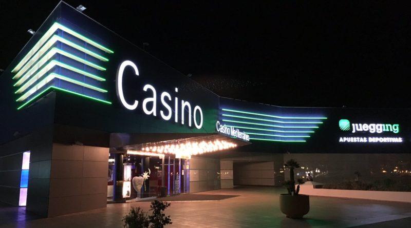Topp 5 Kasino i Spania
