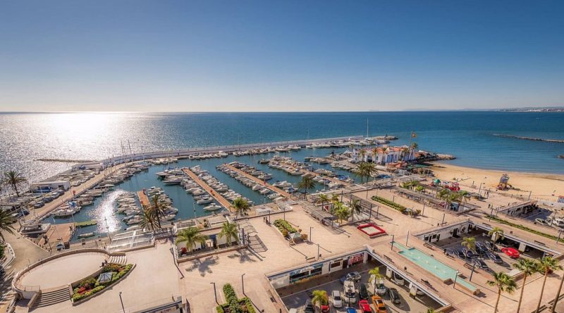 Marbella en luksus destinasjon