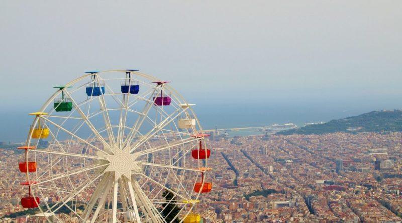 Unike reiseopplevelser i Spania