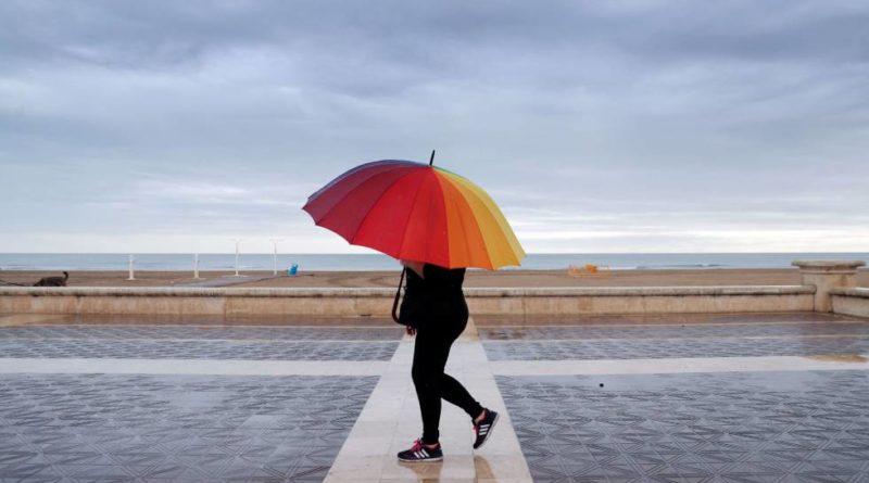 Aktiviteter på en regnværsdag