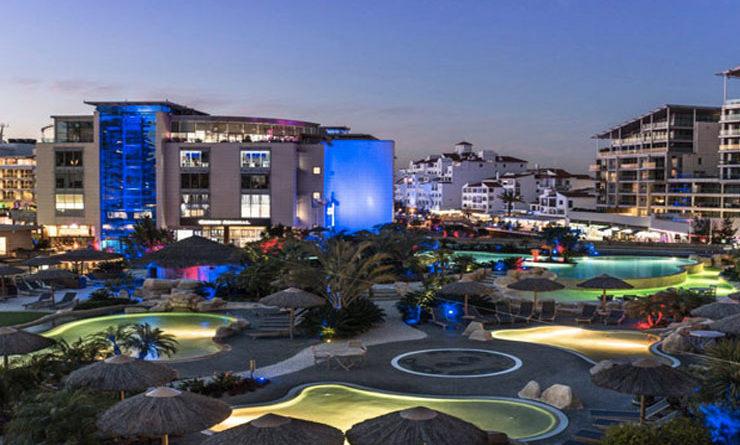 4 Topp Casino i Spania