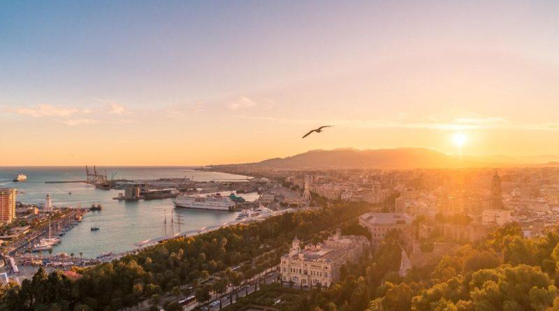 Mest storslagne reisemål å besøke i Spania, 2020